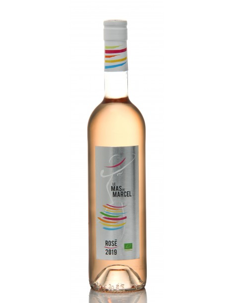 Cuvée Saint Cirice IGP Pays du Gard Blanc