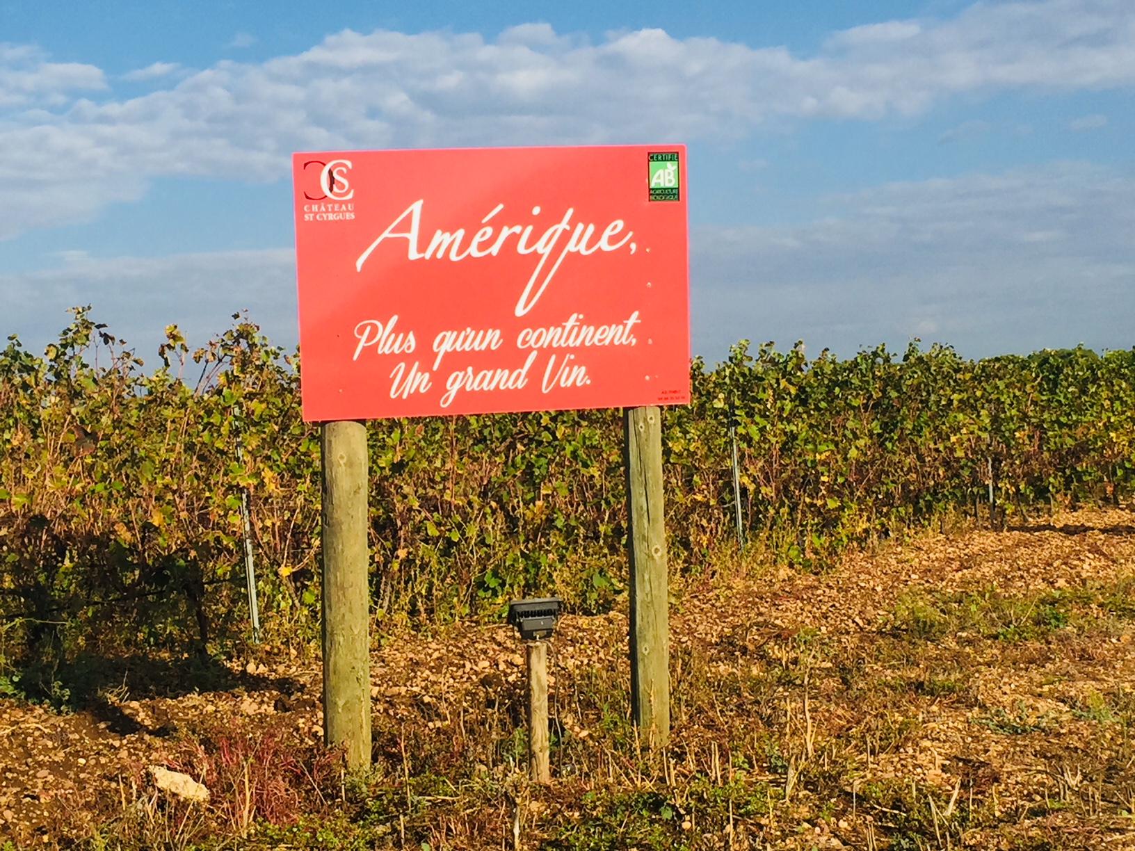 Situé dans le sud de la France